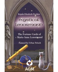 Mystical Lenormand Cards Mystic Convergence Metaphysical Supplies Metaphysical Supplies, Pagan Jewelry, Witchcraft Supply, New Age Spiritual Store