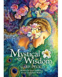 Mystical Wisdom Cards Mystic Convergence Metaphysical Supplies Metaphysical Supplies, Pagan Jewelry, Witchcraft Supply, New Age Spiritual Store