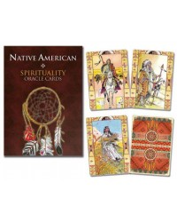 Native American Spirituality Oracle Cards Mystic Convergence Metaphysical Supplies Metaphysical Supplies, Pagan Jewelry, Witchcraft Supply, New Age Spiritual Store