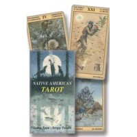 Native American Tarot Cards