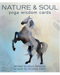Nature and Soul Yoga Wisdom Cards Mystic Convergence Metaphysical Supplies Metaphysical Supplies, Pagan Jewelry, Witchcraft Supply, New Age Spiritual Store