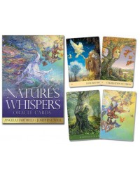 Nature's Whispers Oracle Cards Mystic Convergence Metaphysical Supplies Metaphysical Supplies, Pagan Jewelry, Witchcraft Supply, New Age Spiritual Store