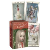 Nicoletta Ceccoli Tarot Mini Cards