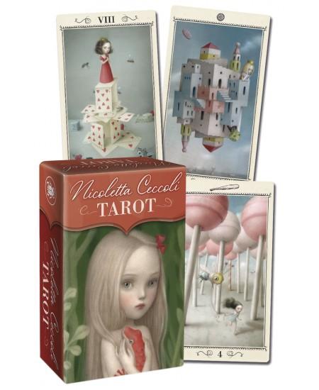 Nicoletta Ceccoli Tarot Mini Cards