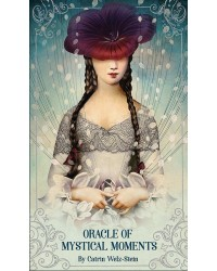 Oracle of Mystical Moments Cards Mystic Convergence Metaphysical Supplies Metaphysical Supplies, Pagan Jewelry, Witchcraft Supply, New Age Spiritual Store
