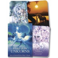 Oracle of the Unicorns Cards