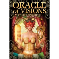 Oracle of Visions Cards