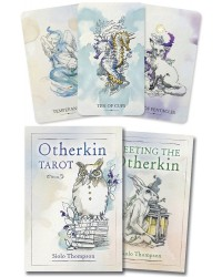 Otherkin Tarot Cards Mystic Convergence Metaphysical Supplies Metaphysical Supplies, Pagan Jewelry, Witchcraft Supply, New Age Spiritual Store