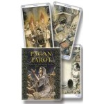 Pagan Tarot Card Deck at Mystic Convergence Metaphysical Supplies, Metaphysical Supplies, Pagan Jewelry, Witchcraft Supply, New Age Spiritual Store