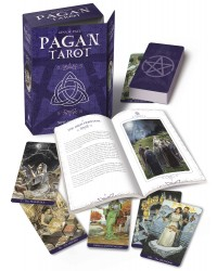 Pagan Tarot Cards Kit Mystic Convergence Metaphysical Supplies Metaphysical Supplies, Pagan Jewelry, Witchcraft Supply, New Age Spiritual Store