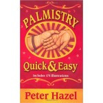 Palmistry Quick & Easy at Mystic Convergence Metaphysical Supplies, Metaphysical Supplies, Pagan Jewelry, Witchcraft Supply, New Age Spiritual Store