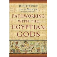 Pathworking With the Egyptian Gods