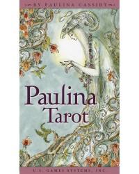 Paulina Tarot Cards Mystic Convergence Metaphysical Supplies Metaphysical Supplies, Pagan Jewelry, Witchcraft Supply, New Age Spiritual Store