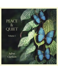 Peace and Quiet Music CD Volume 1 Mystic Convergence Metaphysical Supplies Metaphysical Supplies, Pagan Jewelry, Witchcraft Supply, New Age Spiritual Store