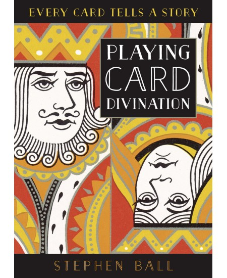 Playing Card Divination at Mystic Convergence Metaphysical Supplies, Metaphysical Supplies, Pagan Jewelry, Witchcraft Supply, New Age Spiritual Store