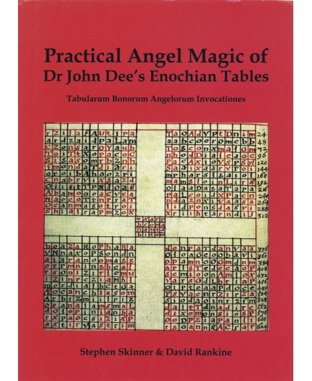 Practical Angel Magic of Dr. John Dee's Enochian Tables at Mystic Convergence Metaphysical Supplies, Metaphysical Supplies, Pagan Jewelry, Witchcraft Supply, New Age Spiritual Store