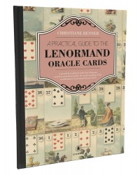 Practical Guide to the Lenormand Mystic Convergence Metaphysical Supplies Metaphysical Supplies, Pagan Jewelry, Witchcraft Supply, New Age Spiritual Store