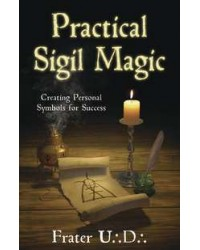 Practical Sigil Magic Mystic Convergence Metaphysical Supplies Metaphysical Supplies, Pagan Jewelry, Witchcraft Supply, New Age Spiritual Store