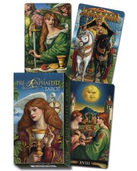Pre-Raphaelite Tarot Cards Mystic Convergence Metaphysical Supplies Metaphysical Supplies, Pagan Jewelry, Witchcraft Supply, New Age Spiritual Store