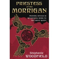 Priestess of The Morrigan