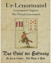 Primal Lenormand Cards - The Game of Hope Mystic Convergence Metaphysical Supplies Metaphysical Supplies, Pagan Jewelry, Witchcraft Supply, New Age Spiritual Store
