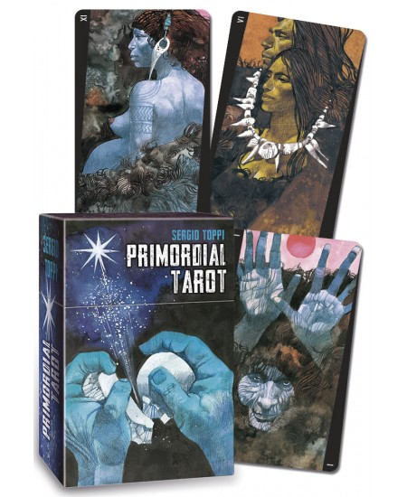 Primordial Tarot Cards at Mystic Convergence Metaphysical Supplies, Metaphysical Supplies, Pagan Jewelry, Witchcraft Supply, New Age Spiritual Store