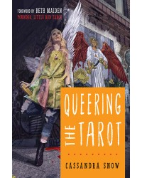 Queering the Tarot Mystic Convergence Metaphysical Supplies Metaphysical Supplies, Pagan Jewelry, Witchcraft Supply, New Age Spiritual Store