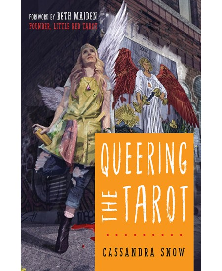 Queering the Tarot at Mystic Convergence Metaphysical Supplies, Metaphysical Supplies, Pagan Jewelry, Witchcraft Supply, New Age Spiritual Store