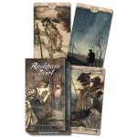 Rackham Tarot Cards at Mystic Convergence Metaphysical Supplies, Metaphysical Supplies, Pagan Jewelry, Witchcraft Supply, New Age Spiritual Store