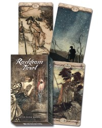 Rackham Tarot Cards Mystic Convergence Metaphysical Supplies Metaphysical Supplies, Pagan Jewelry, Witchcraft Supply, New Age Spiritual Store