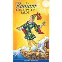 Radiant Rider Waite Tarot Cards