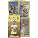 Ramses Egyptian Tarot Cards of Eternity at Mystic Convergence Metaphysical Supplies, Metaphysical Supplies, Pagan Jewelry, Witchcraft Supply, New Age Spiritual Store