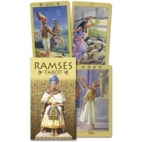Ramses Egyptian Tarot Deck of Eternity