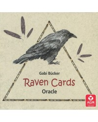 Raven Cards Oracle Deck Mystic Convergence Metaphysical Supplies Metaphysical Supplies, Pagan Jewelry, Witchcraft Supply, New Age Spiritual Store