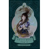 Raven's Wand Oracle Cards