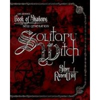 Solitary Witch - Ultimate Book of Shadows for the New Generation