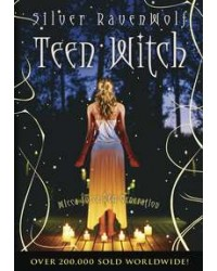 Teen Witch - Wicca for a New Generation Wiccan Book Mystic Convergence Metaphysical Supplies Metaphysical Supplies, Pagan Jewelry, Witchcraft Supply, New Age Spiritual Store