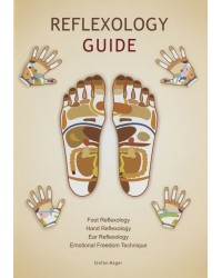 Reflexology Guide Mystic Convergence Metaphysical Supplies Metaphysical Supplies, Pagan Jewelry, Witchcraft Supply, New Age Spiritual Store