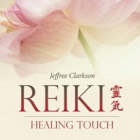 Reiki Healing Touch Music CD