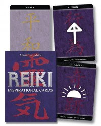 Reiki Inspirational Cards Mystic Convergence Metaphysical Supplies Metaphysical Supplies, Pagan Jewelry, Witchcraft Supply, New Age Spiritual Store