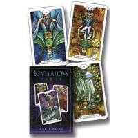 Revelations Tarot Card Deck and Book Set