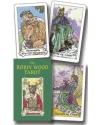 Robin Wood Tarot Cards Mystic Convergence Metaphysical Supplies Metaphysical Supplies, Pagan Jewelry, Witchcraft Supply, New Age Spiritual Store