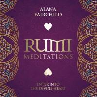 Rumi Meditations CD