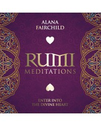 Rumi Meditations CD Mystic Convergence Metaphysical Supplies Metaphysical Supplies, Pagan Jewelry, Witchcraft Supply, New Age Spiritual Store