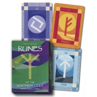 Runes of the Northern Light Oracle Cards