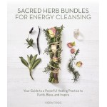 Sacred Herb Bundles for Energy Cleansing at Mystic Convergence Metaphysical Supplies, Metaphysical Supplies, Pagan Jewelry, Witchcraft Supply, New Age Spiritual Store