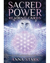 Sacred Power Reading Cards Mystic Convergence Metaphysical Supplies Metaphysical Supplies, Pagan Jewelry, Witchcraft Supply, New Age Spiritual Store