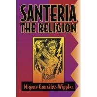 Santeria: the Religion