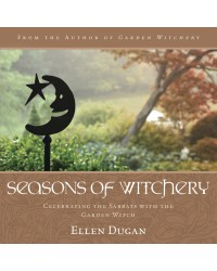 Seasons of Witchery - Celebrating the Sabbats with the Garden Witch Mystic Convergence Metaphysical Supplies Metaphysical Supplies, Pagan Jewelry, Witchcraft Supply, New Age Spiritual Store
