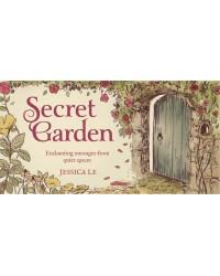 Secret Garden Inspiration Cards Mystic Convergence Metaphysical Supplies Metaphysical Supplies, Pagan Jewelry, Witchcraft Supply, New Age Spiritual Store